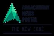 Agracademy News Portal