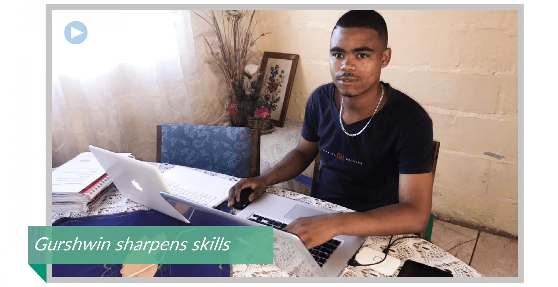 Sharpening Computing Skills